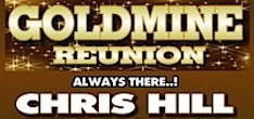 Goldmine Reunion, Canvey, Chris Hill, soul music,