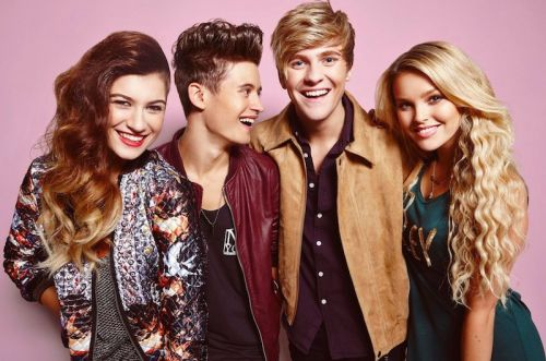 Only The Young, X Factor, Popjustice, pop music, TV,Parisa Tarjomani,Charlie George, Mikey Bromley, Betsy-Blue English