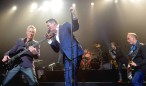 Spandau Ballet , Soul Boys of the Western World, US Tour, pop music,