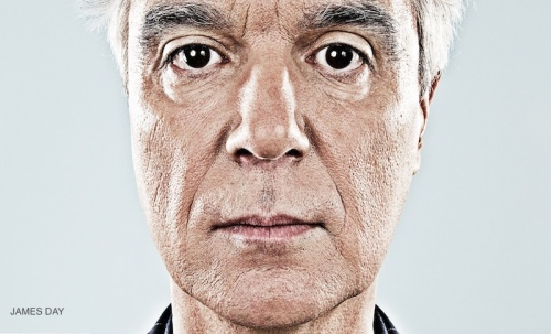 Talking Heads, David Byrne, Meltdown Festival, London, Southbank Centre, new-wave,
