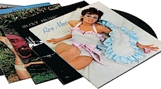Roxy Music, pop, Studio Albums,Abbey Road , vinyl,