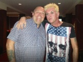 Debra Hudson, Egypt, photographs, Steve Strange, Steven Harrington, Blitz Kids, tributes,
