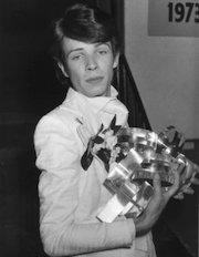 Freddie Burretti, David Bowie, films, Ziggy, Olympic Recording Studios,costumes,