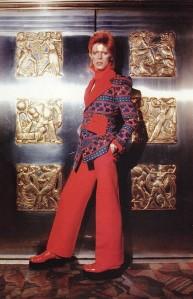 Masayoshi Sukita, Starman, Freddie Burretti, biopic,David Bowie, The Man Who Sewed The World, glam rock, fashion