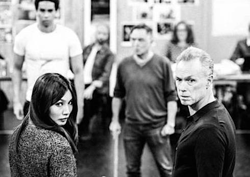 Homecoming, Harold Pinter, Gary Kemp, Jamie Lloyd, Gemma Chan, Trafalgar Studios, interview, theatre, London, reviews