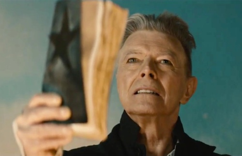 Blackstar, album, David Bowie, jazz, pop music, video,Johan Renck , reviews,