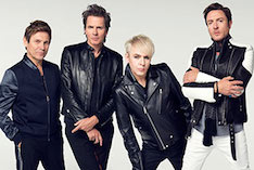 Duran Duran, pop music ,tour dates