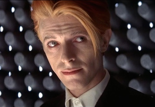 David Bowie, death, obituaries, tributes, rock music, Man Who Fell to Earth, media, videos, films,