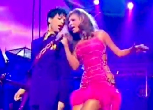 Beyonce, Grammys 2004, Prince Rogers Nelson , TV, Purple Rain