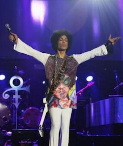 Prince, YesWeCode