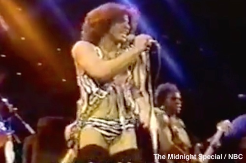 I Wanna Be Your Lover ,Why You Wanna Treat Me So Bad, Prince Rogers Nelson , TV, Midnight Special, pop music,