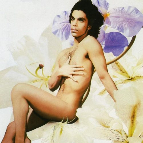 Prince Rogers Nelson , Lovesexy, album, pop music