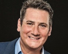 Tony Hadley,Let's Rock Christmas, Wembley SSE, UK tour, February, Dublin, solo