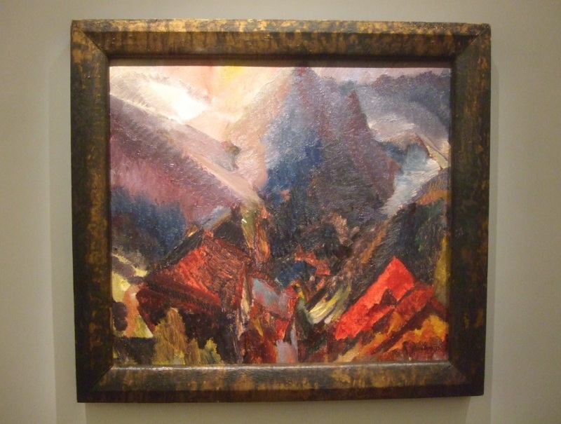 David Bomberg,David Bowie, Sotheby's, auction, art, furniture