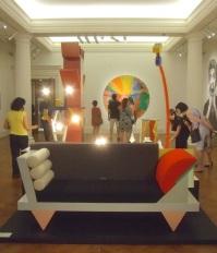 David Bowie, Sotheby's, auction, art, furniture