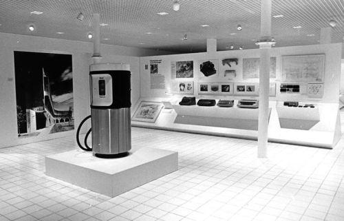 Boilerhouse Project, Terence Conran, V&A , Design Museum,Kensington, Architecture, London