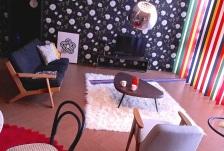 furniture, Design Museum, Deyan Sudjic, Kensington, exhibitions, Fear and Love, London