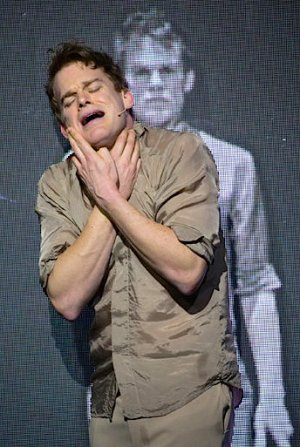 Lazarus, Michael C Hall