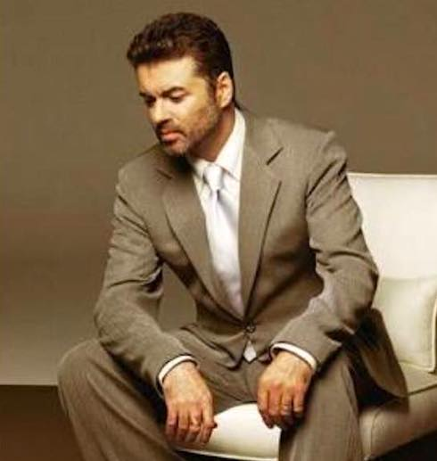 George Michael,tributes, nightclubbing, pop music, fashion