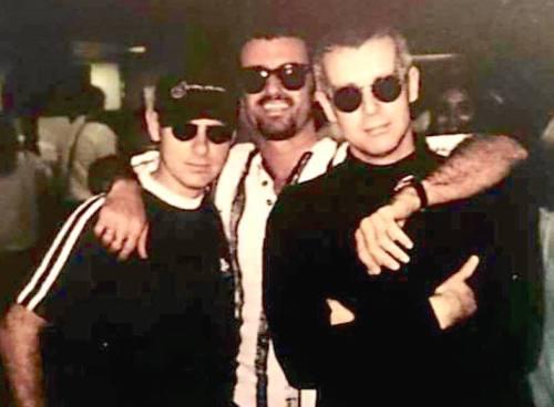 George Michael, Neil Tennant, Chris Lowe, tributes, nightclubbing,