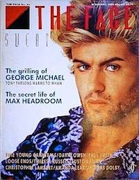 The Face, George Michael, Andrew Ridgeley, Wham! , tributes, nightclubbing, pop music,