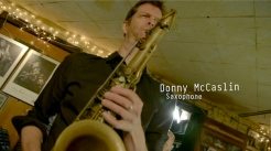 Donny McCaslin,David Bowie, Sue, (Or in a Season of Crime)
