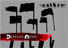 Depeche Mode, album, Spirit, Where's the Revolution, singles, music video