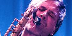 Steve Norman, solo, Spandau Ballet, saxophone, live, audience, Pizza Express, pop music