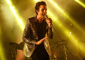 Brandon Flowers, pop music