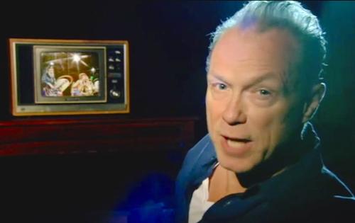 Spandau Ballet, Gary Kemp, TV, documentary, Mick Ronson