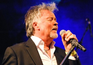 Paul Young, pop music