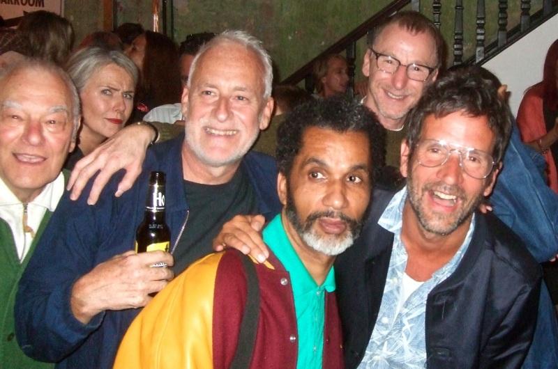 popstarsinmypantry, Paul Simper, Unbound publishing, books, pop music, nightclubbing, Swinging 80s, London,