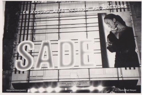 Sade Adu