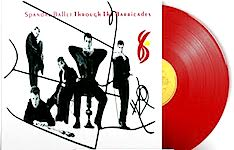 Spandau Ballet,pop music, album, Through The Barricades: Remastered / Revisited, live footage