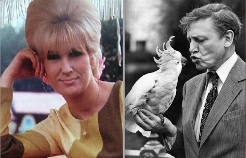 Dusty springfield, David Attenborough,interviews,