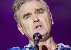 Morrissey,UK tour, 2018, London Palladium,Royal Albert Hall , gigsandtours,February, album,Low in High School