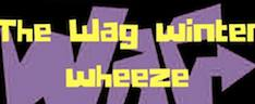 Wag Winter Wheeze, party, reunion, Wag Club, Chirs Sullivan, Robert Elms, Christos Tolera ,