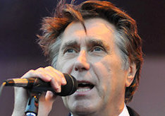 DVD,Bryan Ferry, album, Roxy Music,release, pop music
