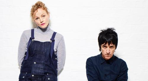 Johnny Marr, rock, theatre, film, Maxine Peake, Guardian, interview, homelessness, Royal Exchange ,working class , Manchester