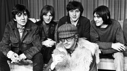 Small Faces, pop music, Swinging 60s