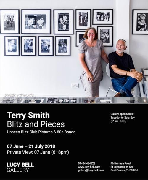 Blitz Club, Blitz Kids, Terry Smith, New Romantics, clubbing, Swinging 80s, fashion, history, journalism, nightlife, photography, Lucy Bell Fine Art,,