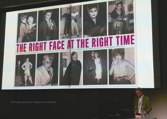 Blitz Kids, New Romantics, fashion, pop music, Swinging 80s, archive, nightlife, Steve Strange, Keith Lodwick, lunchtime lecture, V&A museum, Observer Music Magazine,