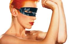 Eurythmics, Peter Ashworth,Lever Gallery, pop music, photography, exhibition, fashion