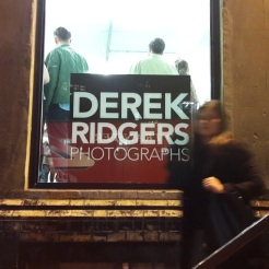 Derek Ridgers Photographs, book, launch, party, pop-up exhibition,