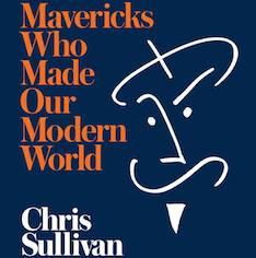 Chris Sullivan, book, Rebel Rebel,Unbound, Bowie,Iggy, Robert Mitchum,