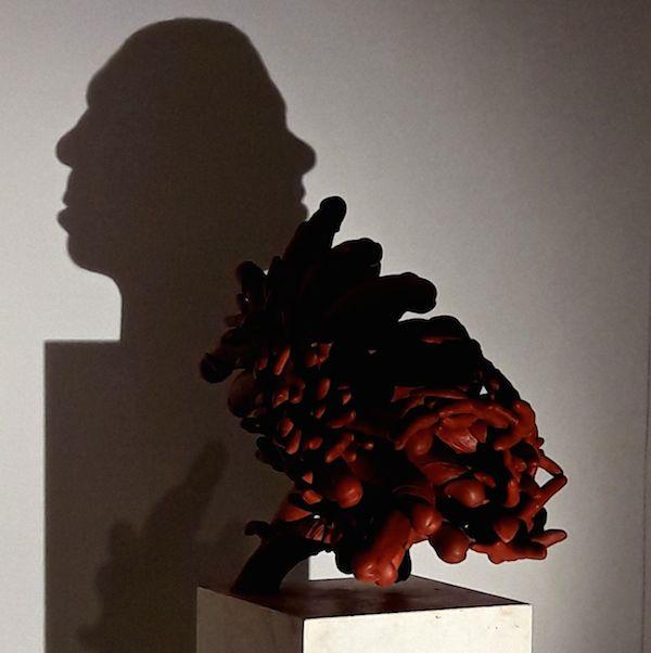 Tim Noble & Sue Webster, Christie's London, auction, art, George Michael, sex,