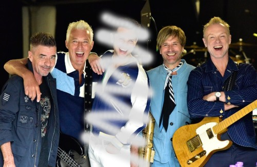 Pop music, New Romantics, Blitz Kids, Spandau Ballet, Ross William Wild, breaking news,