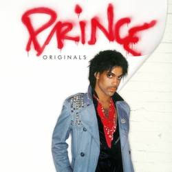 Prince, Originals, releases, CD, album, vinyl