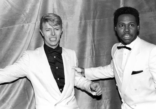 David Bowie, Nile Rodgers, Let's Dance, Meltdown, South Bank Centre, soul music,