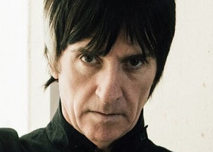 Johnny Marr, Call the Comet, summer tour ,Meltdown,album,solo,